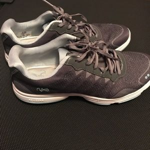 Ryka athletic shoes